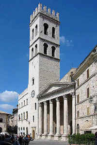 Church of Santa Maria sopra Minerva